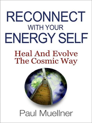 cover image of Reconnect With Your Energy Self