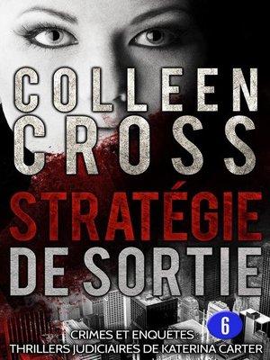 cover image of Stratégie de sortie épisode 6