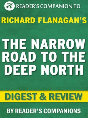 the narrow road to the deep north epub