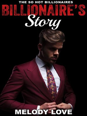 cover image of Hot Billionaire's Story