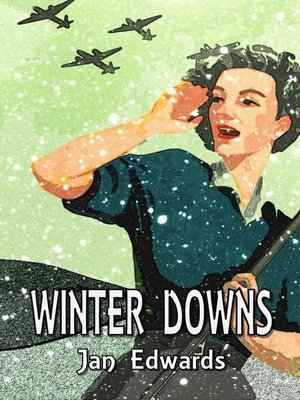 cover image of Winter Downs