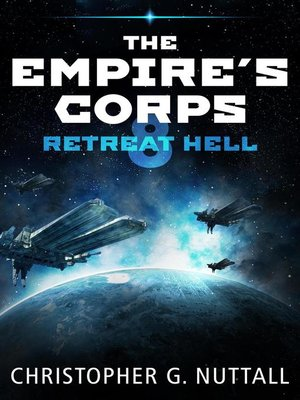 cover image of Retreat Hell