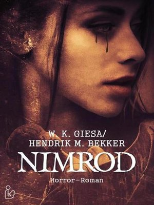 cover image of Nimrod