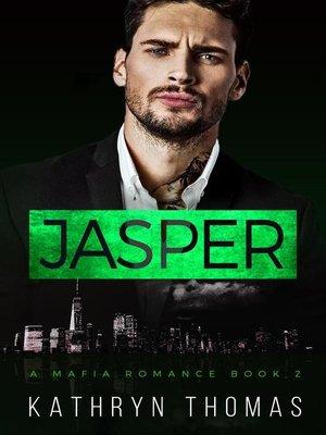 cover image of Jasper (Book 2)