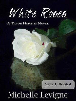 cover image of White Roses