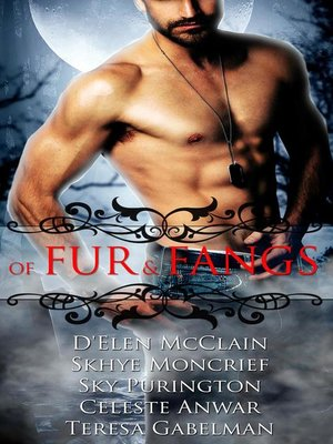 cover image of of Fur & Fangs