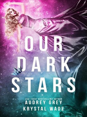 cover image of Our Dark Stars