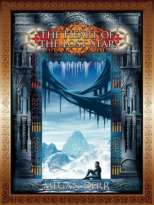 cover image of The Heart of the Lost Star