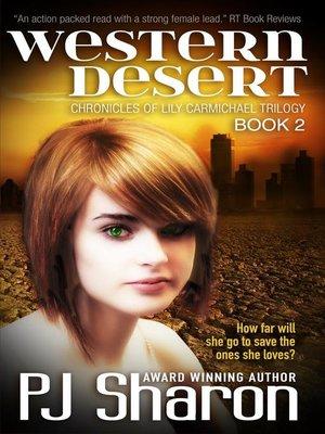 cover image of Western Desert