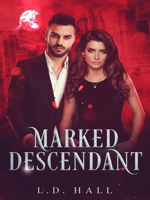 cover image of Marked Descendant