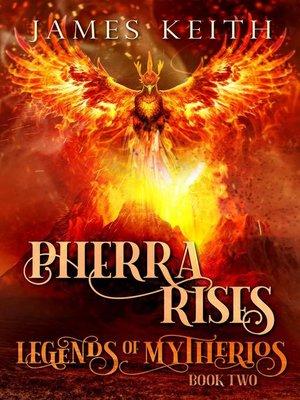 cover image of Pherra Rises