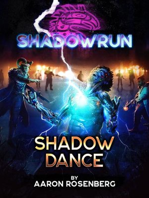 cover image of Shadow Dance