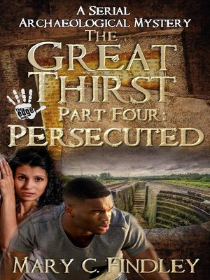 cover image of The Great Thirst Four
