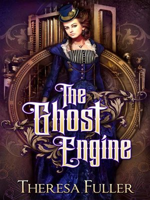cover image of The Ghost Engine