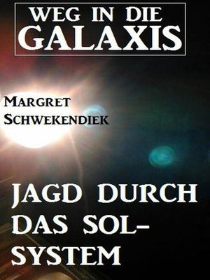 cover image of Jagd durch das Sol-System