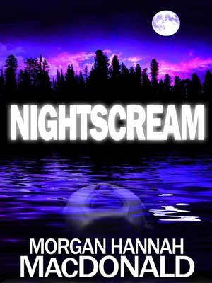 cover image of NightScream