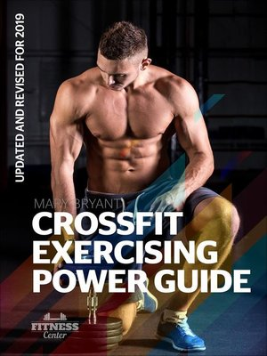 cover image of Crossfit Exercising Power Guide