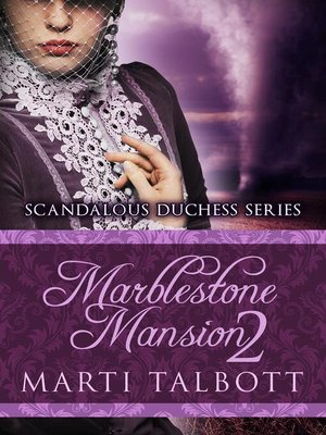 cover image of Marblestone Mansion, Book 2