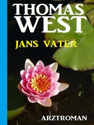 cover image of Jans Vater