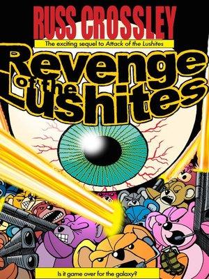cover image of Revenge of the Lushites
