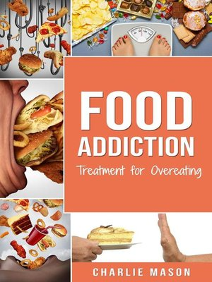 cover image of Food Addiction