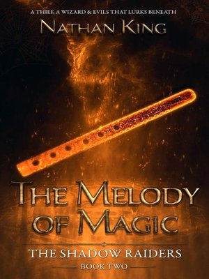 cover image of The Melody of Magic