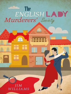 cover image of The English Lady Murderers' Society