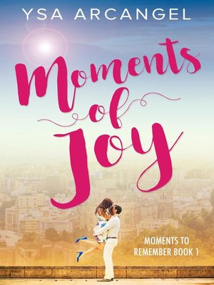 cover image of Moments of Joy