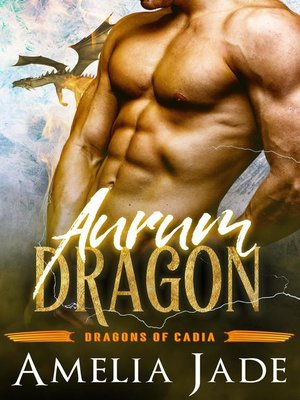 cover image of Aurum Dragon