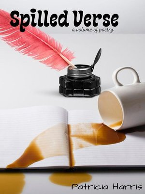 cover image of Spilled Verse