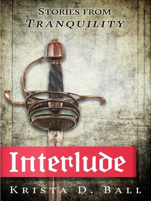 cover image of Interlude