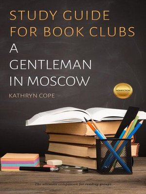 cover image of Study Guide for Book Clubs