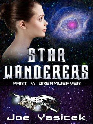 cover image of Dreamweaver
