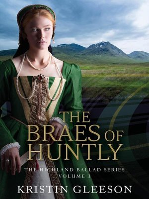 cover image of The Braes of Huntly