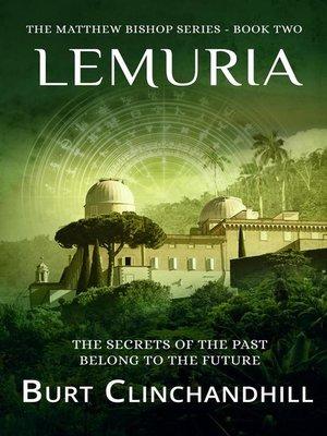 cover image of Lemuria