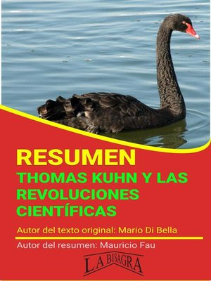 cover image of Resumen de Thomas Kuhn y las Revoluciones Científicas