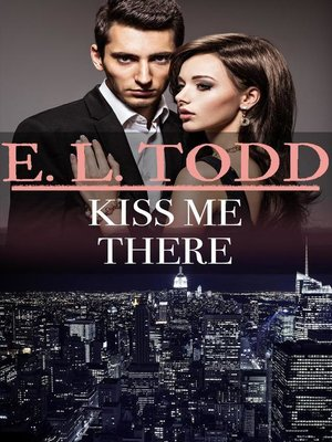 cover image of Kiss Me There