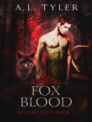 cover image of Fox Blood