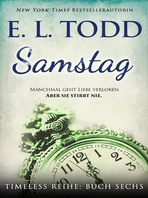 cover image of Samstag