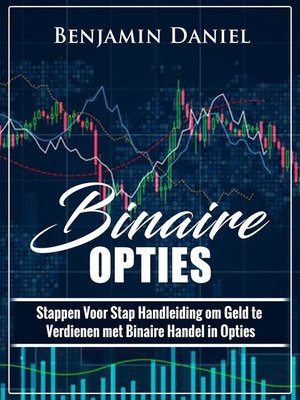 cover image of Binaire Opties