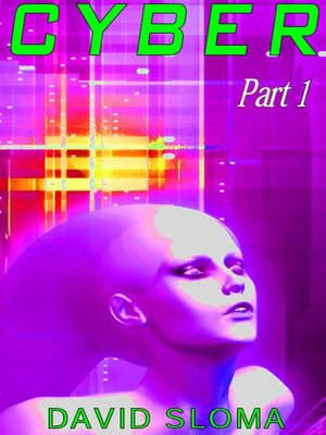 cover image of Cyber--Part 1