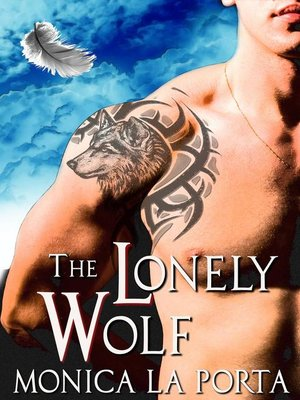cover image of The Lonely Wolf