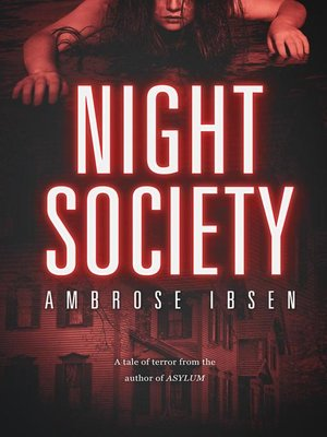 cover image of Night Society