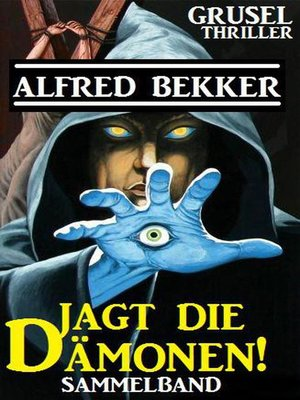 cover image of Jagt die Dämonen!