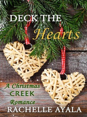 cover image of Deck the Hearts
