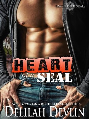 cover image of Heart of a SEAL