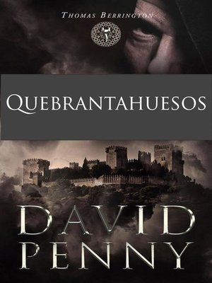 cover image of Quebrantahuesos