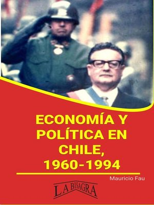 cover image of Economía y Política en Chile, 1960-1994