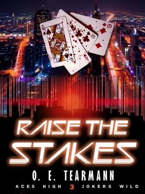 cover image of Raise the Stakes