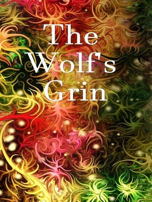 cover image of The Wolf's Grin